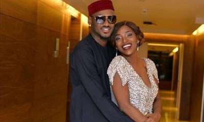2Face Idibia's marriage about to collapse? 11
