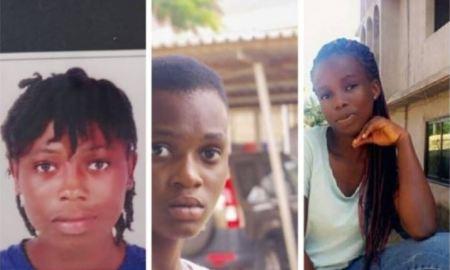 Taadi Girls Kidnapped, Kidnapped Taadi Girls