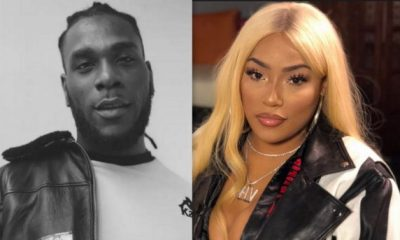 Burna Boy hints on marrying Stefflon Don, Stefflon Don Speaks About The Size Of Burna Boy's D*ck