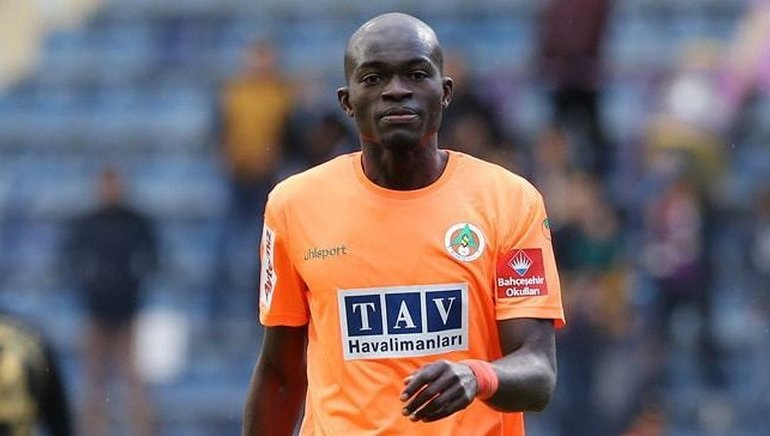 Ghana midfielder Isaac Sackey escapes death after fatal accident in Turkey 6