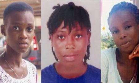 Takoradi kidnapped girls, Takoradi girls