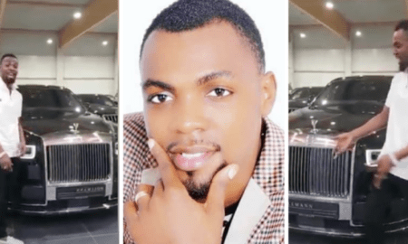 Reverend Obofour, Rev Obofour, I will be a fool to use Jesus' picture in my church - Rev Obofour tells why