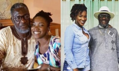 Nana Opoku Kwarteng, Ebony Keeps On Chasing Me In My Dreams - Ebony's Father reveals