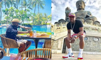 Flyod Mayweather Hints On Coming To Ghana