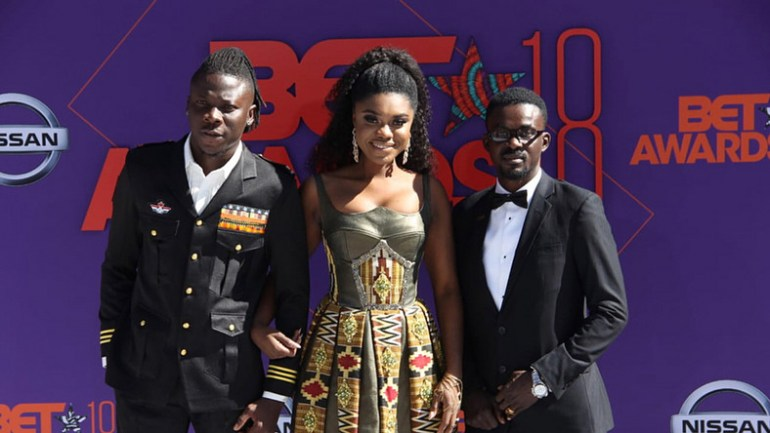 Becca Opens Up On Why She Deleted NAM1's Photos & Unfollowed Him On Instagram 1