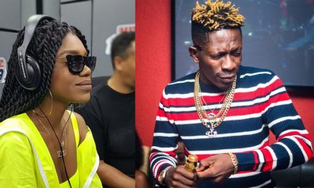 Becca Reacts To Shatta Wale's Feature With Beyonce In A Crazy Way