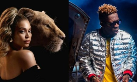 "Beyonce ft Shatta Wale - Already, ""God Bless You"" - Shatta Wale thanks Beyonce"