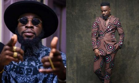 M.anifest, Manifest trolls Sarkodie on his birthday
