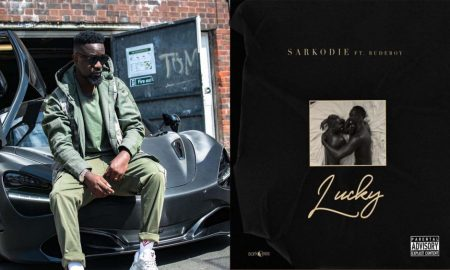 Sarkodie - Lucky ft Rudeboy