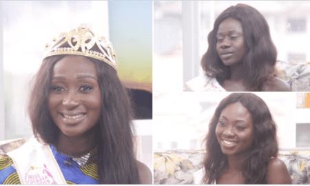 Miss Ghana, Miss Ghana 2019 Queens