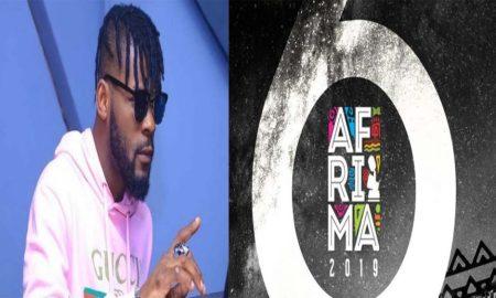 AFRIMA 2019, DJ Arafat,