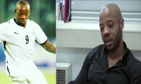 Junior Agogo Is Dead