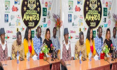 Ghana Actors and Entertainers Awards