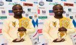 Manasseh Azure Awuni Resigns