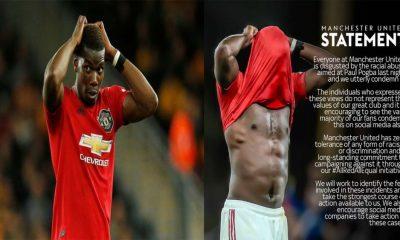 Paul Pogba, Manchester United,
