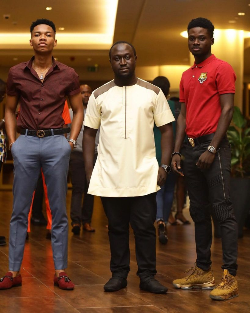 Top 10 Most Powerful Record Labels in Ghana 2