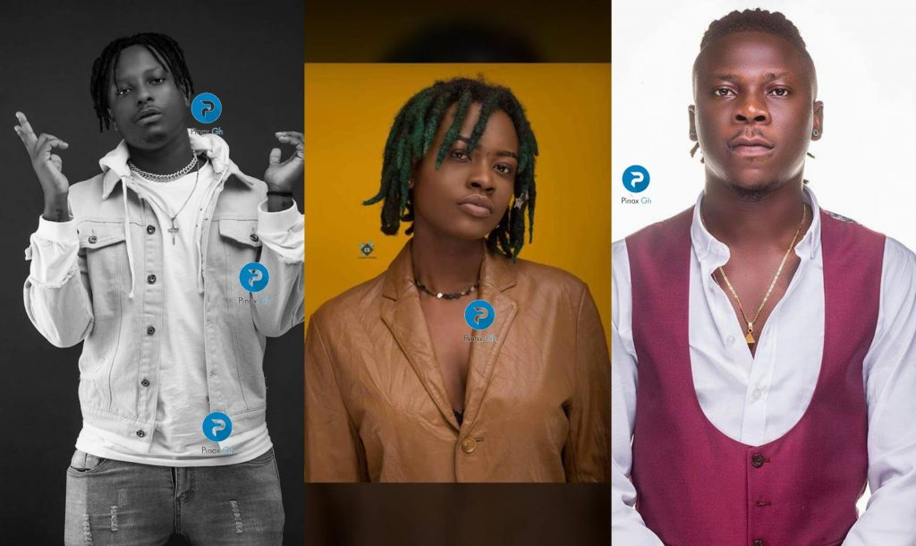 Top 10 Most Powerful Record Labels in Ghana