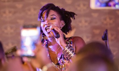 Today marks 2 years since Ebony Reigns died 6
