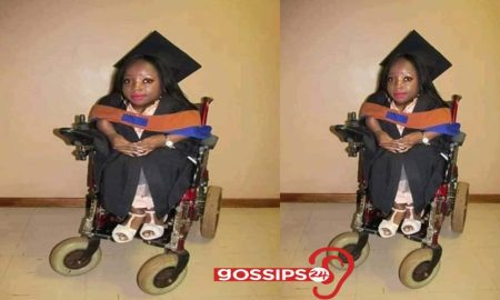Disability, Disabled woman