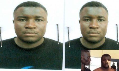 Killer Of Two Kasoa Police Officers
