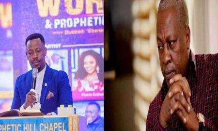 John Mahama will win 2020 Elections