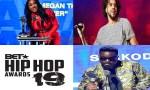 List Of Winners At BET Hip Hop Awards 2019