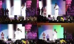 Sarkodie, Joey B, Kwesi Arthur, La Meme Gang, R2Bees, This Is Tema Music Festival