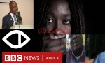 S3x For Grades, BBC Africa Eye, Sex For Grades