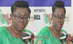 Ursula Owusu, Communication Ministry, Re-register sim, Sim registration in Ghana