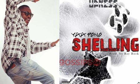 Yaa Pono - Shelling