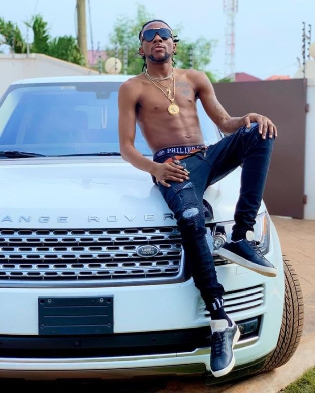 I'm more handsome than American rapper, Offset – Addi Self brags