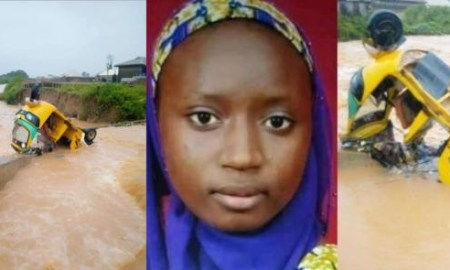 Lady Drowns Just Five Days To Her Wedding