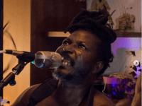 King Ayisoba.