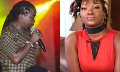 'Thank You For Celebrating Ebony- Starboy tells Obrafour 8