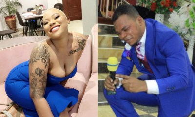 'I go for Prayers from Obinim to boost my Prostitution business' - Queen Farcadi 1