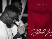 Sarkodie Black Love album