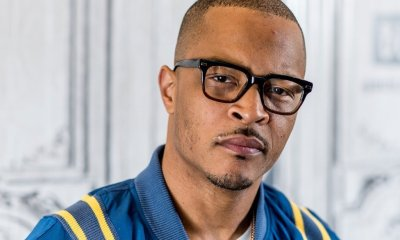 American Rapper T.I. Arrives In Ghana For The Year Of Return( Video) 2