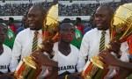 C.K Akonnor black stars coach