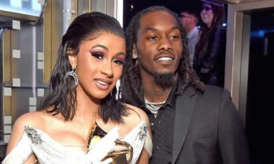 D!ck feels better when is coming from a hard working man - Cardi B reveals 15