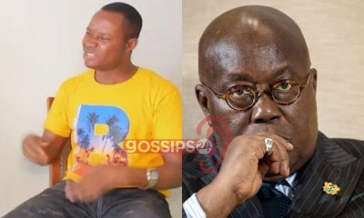 Ghanaian Prophet Reveals Why Akufo Addo Will Lose 2020 Elections 3