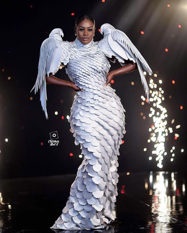 List of Slay Queens In Ghana 7