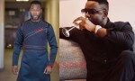 Adjetey Anang and Sarkodie