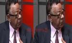 Robert Clarke, Corruption is in the blood of nigerians