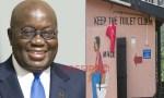 #SOTNGhana, Nana Addo, Ghana, Latest News,