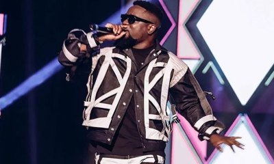 Sarkodie set to host Rapperholic Concert in Europe in 2020 5