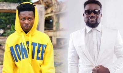 I'm ever ready to beef Sarkodie if the need arises – Strongman Burner dares 1