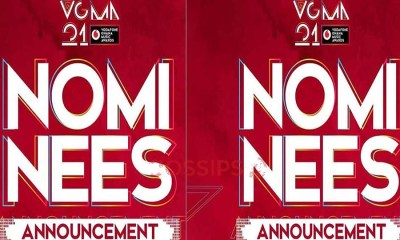 Full List Of Nominees For VGMA 2020,VGMA 2020 Nominees for Album of the year