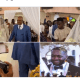 Drone Delivers Wedding Ring at Kennedy Osei and Tracy's Expensive Wedding (VIDEO) 7