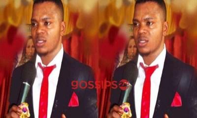 Angel Obinim talks about money rituals