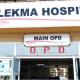 LEKMA Hospital